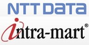 NTTData intra-mart